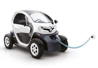 Nuevo Renault Twizy Life 80