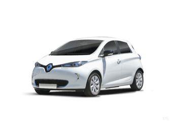 Precios del Renault Zoe nuevo en oferta para todos sus motores y acabados