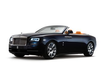 Nuevo Rolls Royce Dawn 6.6 V12