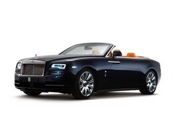 Ofertas del Rolls Royce Dawn nuevo