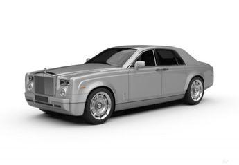 Nuevo Rolls Royce Phantom 6.7 V12 EWB