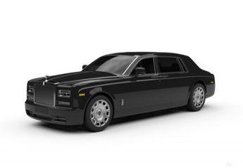 Nuevo Rolls Royce Phantom 6.7 V12