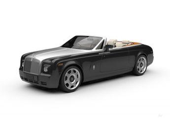 Nuevo Rolls Royce Phantom Drophead Coupe 6.7 V12