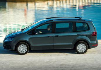 Precios del Seat Alhambra nuevo en oferta para todos sus motores y acabados