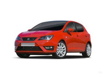 Nuevo Seat Ibiza 1.2 TSI S&S FR