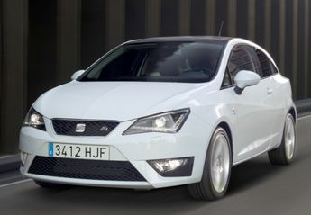 Nuevo Seat Ibiza SC 1.0 EcoTSI S&S FR Ultimate 110