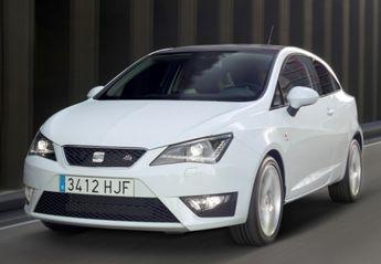 Nuevo Seat Ibiza SC 1.4TDI CR S&S Style DSG 90