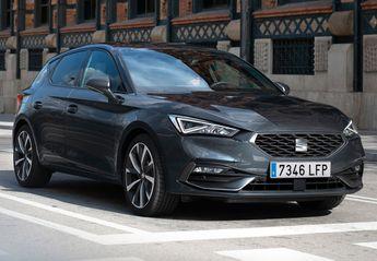 Nuevo Seat Leon 1.4 TSI E-Hybrid S&S Xcellence DSG-6 204