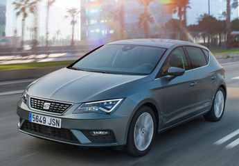 Nuevo Seat Leon 2.0TDI CR S&S FR 150