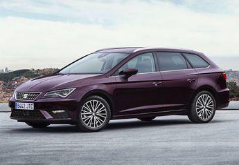 Precios del Seat Leon ST nuevo en oferta para todos sus motores y acabados