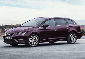 Nuevo Seat Leon ST 2.0TDI CR S&S Xcellence DSG 150