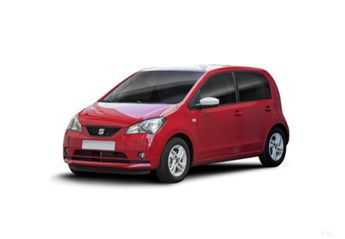 Nuevo Seat Mii 1.0 Reference 60