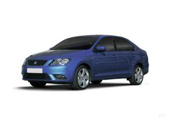 Nuevo Seat Toledo 1.4 TSI S&S Style Advanced DSG