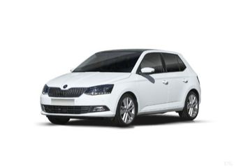 Nuevo Škoda Fabia 1.0 MPI Business 75