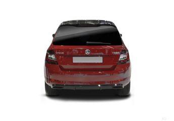 Nuevo Škoda Fabia 1.0 TSI Ambition Plus DSG 70kW