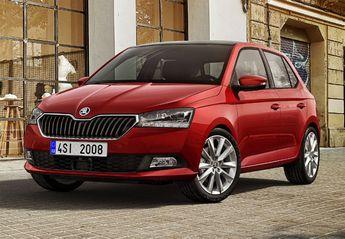 Nuevo Škoda Fabia 1.0 TSI Style 70kW