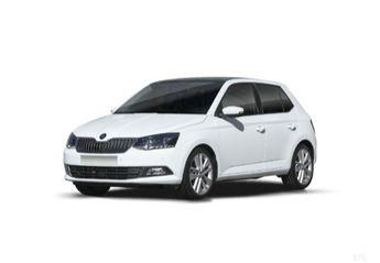 Nuevo Škoda Fabia 1.4TDI Like 75