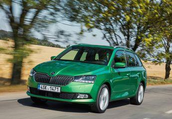 Nuevo Škoda Fabia Combi 1.0 TSI Ambition Plus 70kW