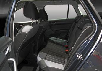 Nuevo Škoda Fabia Combi 1.0 TSI Ambition Plus DSG 70kW