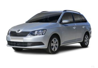 Nuevo Škoda Fabia Combi 1.2 TSI Monte Carlo 90