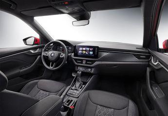 Nuevo Škoda Kamiq 1.0 TGI Active 66kW