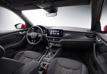 Nuevo Škoda Kamiq 1.5 TSI Scout