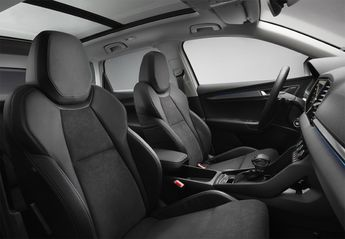 Nuevo Škoda Karoq 1.6TDI Like