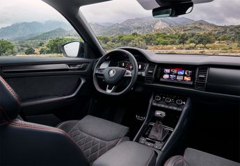 Nuevo Škoda Kodiaq 2.0TDI RS 4x4 DSG 176kW