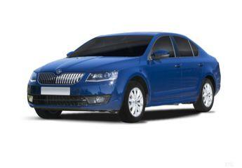 Nuevo Škoda Octavia 1.2 TSI Ambition 110
