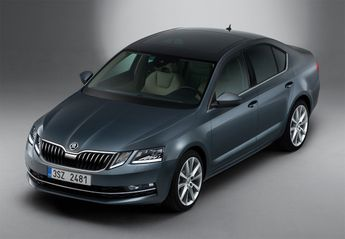 skoda octavia 1 6tdi cr active nuevo precio en oferta con 24 de descuento. Black Bedroom Furniture Sets. Home Design Ideas