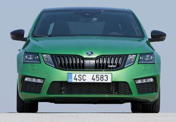 Nuevo Škoda Octavia 2.0TDI RS DSG 184
