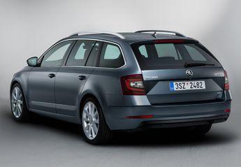 Precios del Škoda Octavia nuevo en oferta para todos sus motores y acabados
