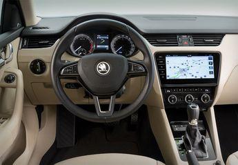 Nuevo Škoda Octavia Combi 2.0TDI CR Like