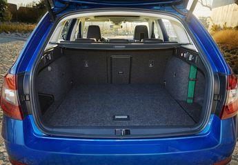 Nuevo Škoda Octavia Combi 2.0TDI RS 4x4 DSG 135kW