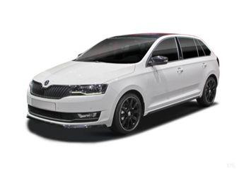 Nuevo Škoda Spaceback 1.0 TSI Ambition 110