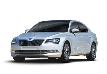 Nuevo Škoda Superb 1.6TDI CR Ambition 120