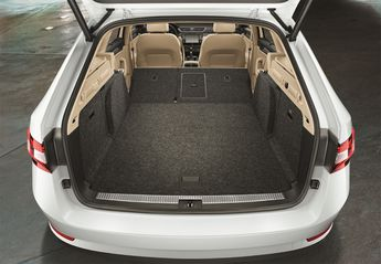 Nuevo Škoda Superb Combi 2.0TDI AdBlue Ambition DSG 7 140kW