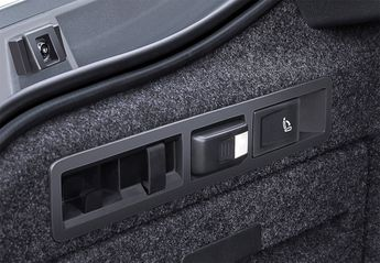 Nuevo Škoda Superb Combi 2.0TDI AdBlue Tech Ambition DSG 140kW