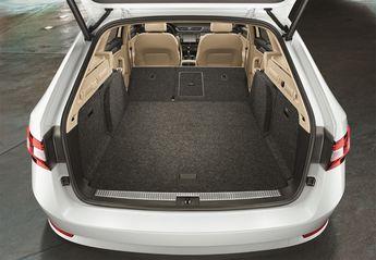 Nuevo Škoda Superb Combi 2.0TDI Ambition DSG 7 110kW