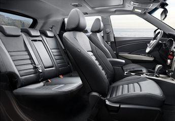 Nuevo Ssangyong Tivoli G15 ECO Limited 4x2 Aut.