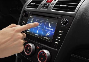 Nuevo Subaru Forester 2.0i Hybrid Sport Plus CVT