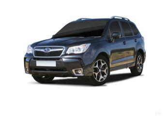 Nuevo Subaru Forester 2.0TD Executive Lineartronic