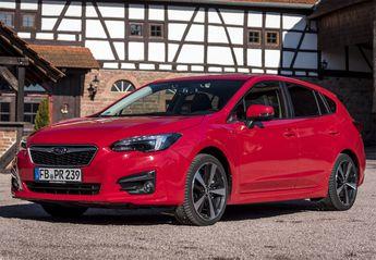Nuevo Subaru Impreza 2.0i Ecohybrid Urban Lineartronic