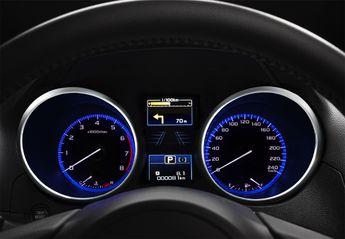 Nuevo Subaru Outback 2.5i GLP Sport CVT