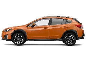 Nuevo Subaru XV 1.6i Executive CVT Lineartronic