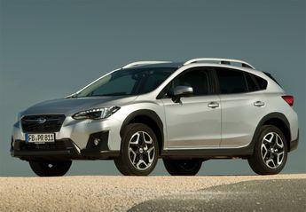 Nuevo Subaru XV 1.6i GLP Sport Plus CVT