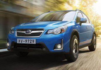 Nuevo Subaru XV 2.0BI-Fuel Executive Plus CVT Lineartronic