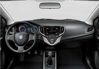 Precios del Suzuki Baleno nuevo en oferta para todos sus motores y acabados