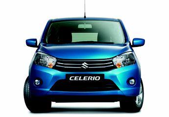 Nuevo Suzuki Celerio 1.0 GLX AGS