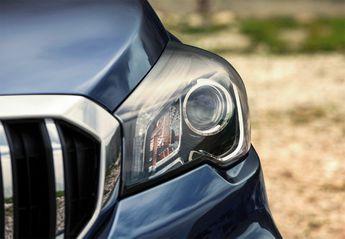 Precios del Suzuki SX4 S-Cross nuevo en oferta para todos sus motores y acabados